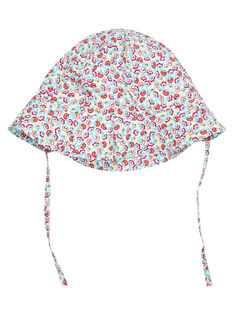 Cappello Bianco JYIMARCHA / 20SI09P1CHA000