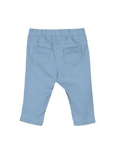 Pantaloni neonata FIJOPAN2 / 19SG0933PAN721