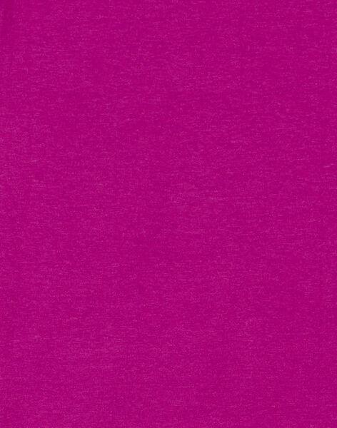 PETUNIA ROSE T-SHIRT KALUTEE2 / 20W901P2TML310