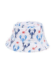 Cappello Bianco JYOCEACHA / 20SI02N1CHA000