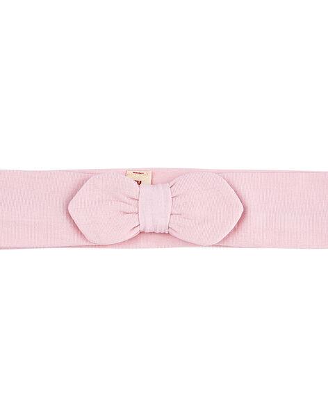 Pink Hariband JYIJOBAN2 / 20SI0952BAND310