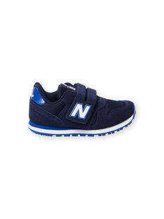 Sneakers New Balance navy bambino JGYV373SN / 20SK36Y2D37070