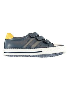 Sneakers Navy JGBASLIAGM / 20SK36Y1D3F070