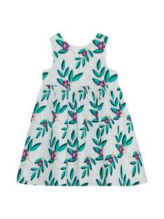 Off white Dress JASAUROB1 / 20S901Q1ROB001