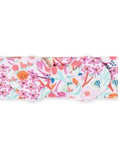 Fascia multicolore neonata LYIVIBAN / 21SI09U1BAN000