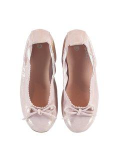 Ballerine notte Rosa JFBALROSE / 20SK35Y1D41030