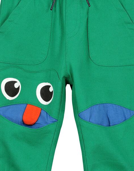 Pantaloni fantasia neonato FUCAPAN2 / 19SG10D2PANG619