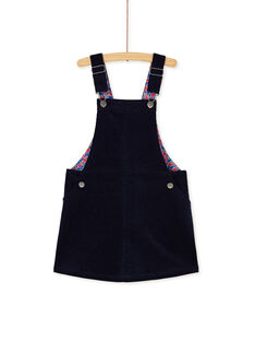 Navy DRESS KAREROB1 / 20W901G1ROB070
