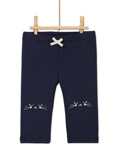 Navy PANTS KIJOPANDOU2 / 20WG0952PAN070