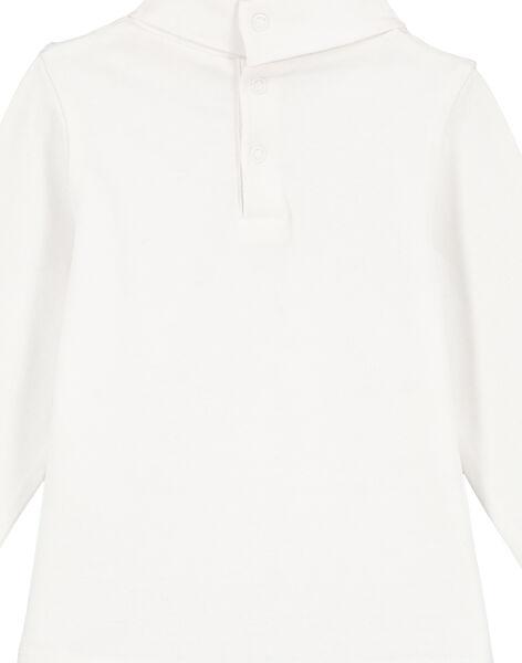 Off white Roll-neck GITRISOUP / 19WG09J1SPL001