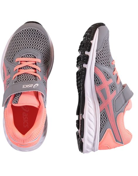 Sneakers grigie bambina ASICS GFJOLT2G / 19WK35P2D4Q940