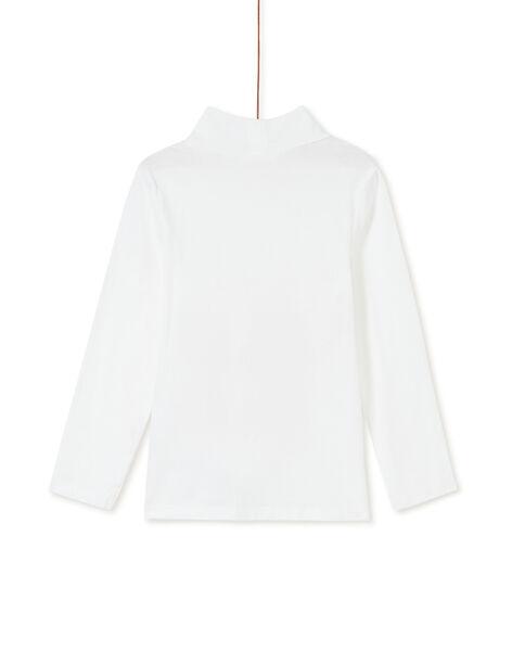 Off white ROLL-NECK KABOSOUP / 20W901N1SPL001