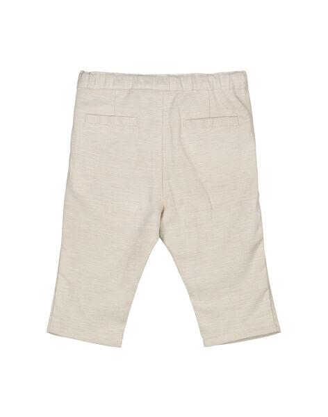 Pantaloni neonato FUPOPAN / 19SG10C1PANI811