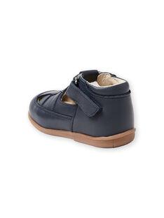 Scarpe baby navy neonato LBGSALSANDM / 21KK3834D13070