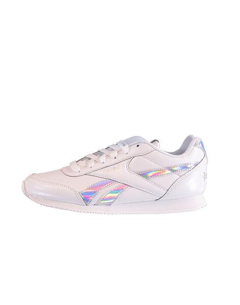 Sneakers bianche bambina REEBOK GFDV9019 / 19WK35P2D36000