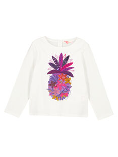 T-shirt maniche lunghe GAVIOTEE1 / 19W901R2TML001