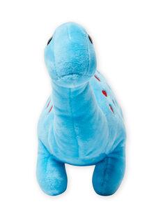 Peluche diplodoco blu JDino diplodocu / 20T8GG19PE2099