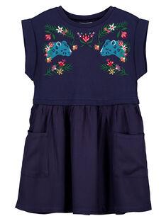 Navy Dress GAMUROB3 / 19W901F4ROB070