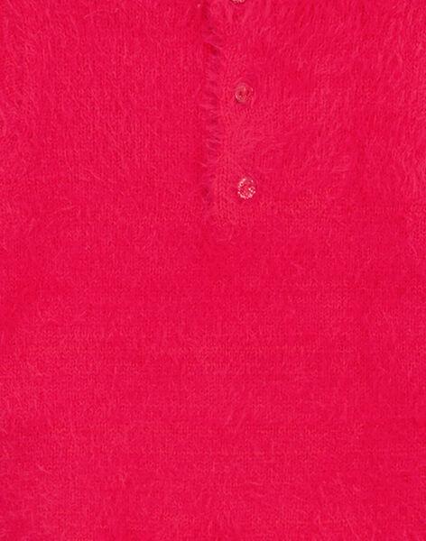 Maglia natalizia neonata GINOPULL / 19WG09V1PULF521