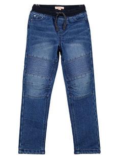 Jeans con Fodera in Pile GOTUJEAN / 19W902Q1JEAP274