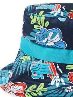 Cappello da pioggia neonato LYUCHA / 21SI10D2CHA717