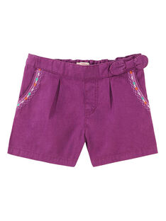 Shorts Viola JASAUSHORT2 / 20S901Q3SHOH708