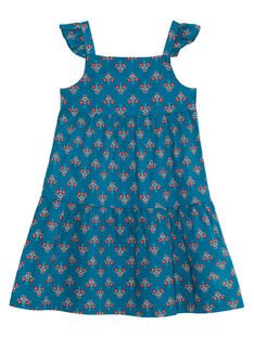 Green Dress JAJOSROB3 / 20S901T2ROBG633