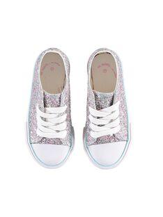 Multicolor Sneakers JFTENIRIDE / 20SK35Z4D16099