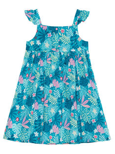 Green Dress JAQUAROB1 / 20S901R1ROB621