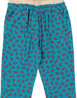Pantaloni taglio morbido con stampa bambina FACAPANT / 19S901D1PAN099