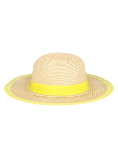 Cappello bambina FYAPOHAT2 / 19SI01C2CHA009