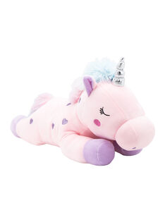 Multicolor SOFT TOYS JLicorne rose / 20T8GF1BPE2099