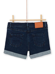 Shorts in jeans 5 tasche LAJOSHORT3 / 21S90143D30P271