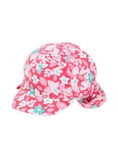 Cappello Rosa JYICHA2 / 20SI09K2CHAF507