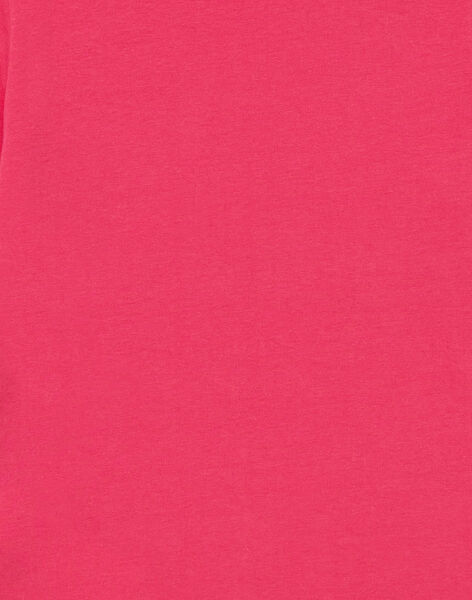T-shirt rosa LAJOTEE1 / 21S90134D32F507