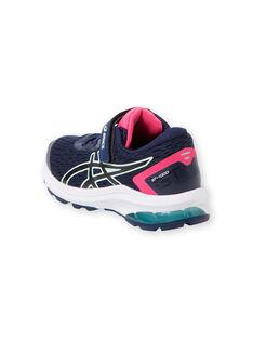 Sneakers Asics navy bambino KGGT10009PS / 20XK3621D4Q070