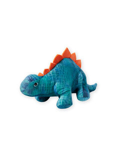 Peluche dinosauro blu JDino Camou / 20T8GG11PE2099