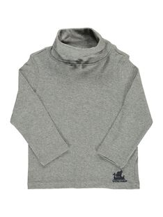 Grey under-sweater DOJOSOUP3 / 18W902J3D3BJ908