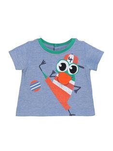 T-shirt fantasia neonato FUCATI2 / 19SG10D2TMC099
