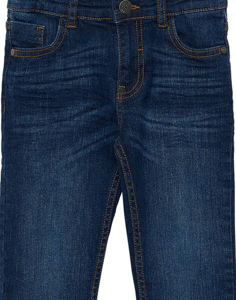 Jeans bambino regular denim JOESJEREG3 / 20S90261D29P274