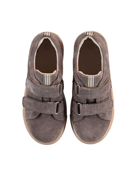 Sneakers Marroni JGBASART / 20SK36Y4D3F803