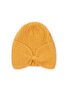 Yellow CAP MYAMIXBON2 / 21WI0154BONB106