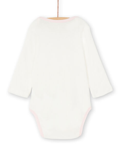 Off white BODY SUIT KEFIBODCHA / 20WH1396BDL001
