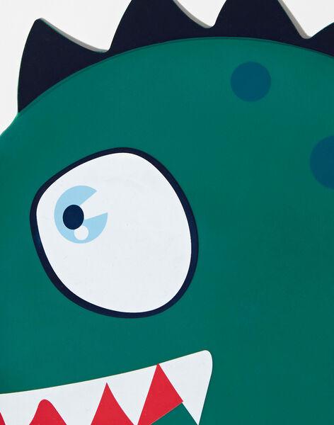 Cuffia da Piscina Verde JYOMERBOPI / 20SI02K1D4YG623