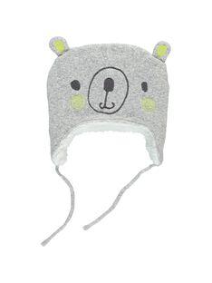 Unisex babies' trapper hat DOU2BON1 / 18WF42M1BNA099