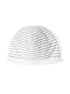 Off white NEWBORN CAP KOU1BON / 20WF4211BNA001