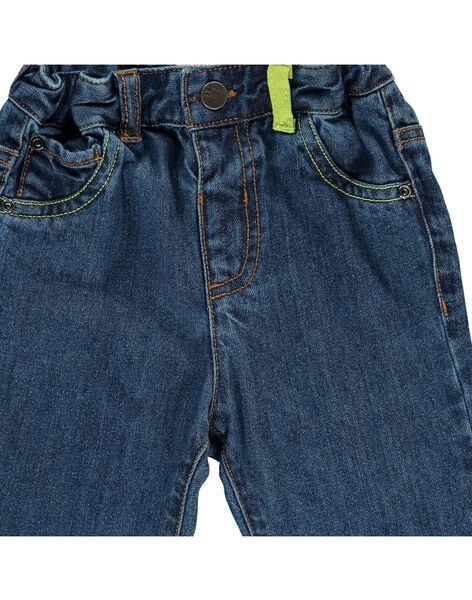 Baby boys' jeans CUJOJEAN2 / 18SG10R2JEA704