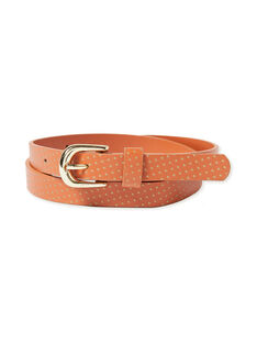 Light brown BELT KYAESBELT3 / 20WI0184CEI420