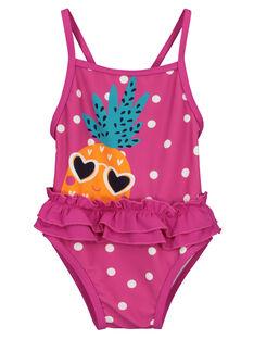 Costume da bagno con stampa neonata FYIMER5 / 19SI09K3MAI304