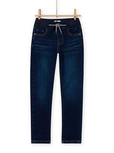 Jeans elasticizzati bambino MOMIXJEAN / 21W902J1JEAP274